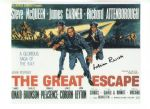 William Russell from The Great Escape #7